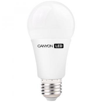 Лампа светодиодная CANYON LED AE27FR10W230VW