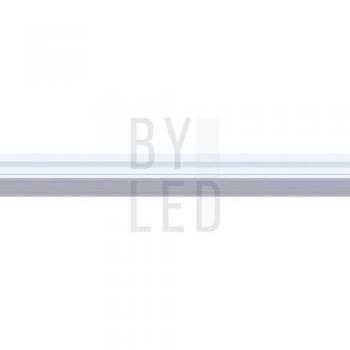 Светодиодная лента 24 BLS2835-120-24-9.6-WW-NEON