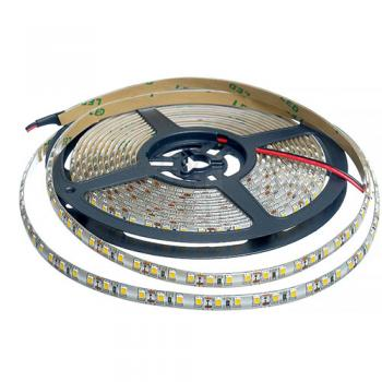 Светодиодная лента IP65 BLS2835-120-12-9.6-WW-65