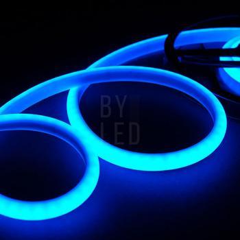Светодиодная лента 24 BLS4040-120-24-12-RGB-HT-PRO