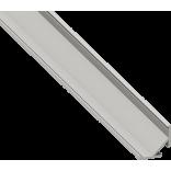 Светодиодный профиль угловой, алюминиевый, анодированный SFC-1616