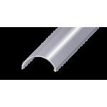 Светорассеиватель прозрачный, для профиля ByLed-SFC-1616 DF-16-T