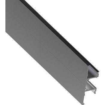 Светодиодный профиль для накладного монтажа алюминиевый, анодированный Двусторонняя ЗАСВЕТКА! SFD-5016