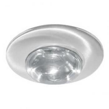 Светильник потолочный, R50 E14 серебро, 2767
