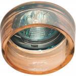 Светильник потолочный,MR16 50W G5,3 прозрачный,хром, CD2720