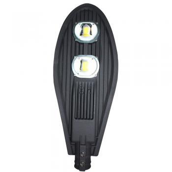 Уличный светодиодный светильник 2LED*60W -AC230V/ 50Hz цвет черный (IP65), SP2561