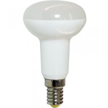Лампа светодиодная, (7W) 230V E14, 4000K, LB-450