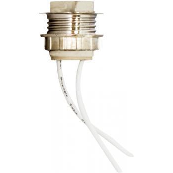 Патрон для галогенных ламп с креплением, 230V G9, LH119
