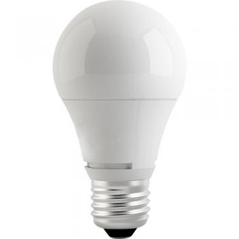 Лампа светодиодная, (10W) 230V E27 6400K, LB-92