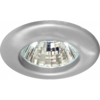 Светильник потолочный, JC G4.0 хром, с лампой, 1751/DL101