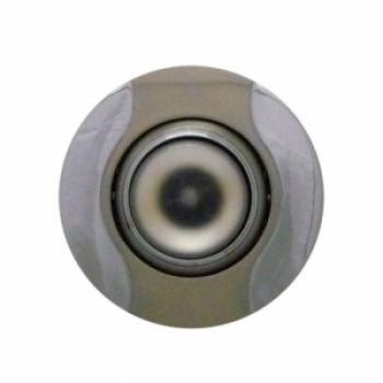 Светильник потолочный, R39 E14 титан-хром, 020-R39