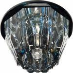 Светильник потолочный,JCD9 35W G9, серый, хром,JD156