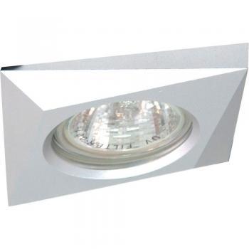 Светильник потолочный, MR16 G5.3 хром, DL230
