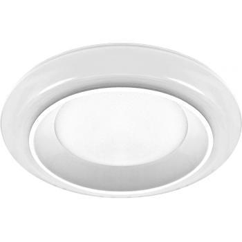 Светодиодный светильник Feron AL605 встраиваемый 12W 3000K белый
