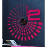 Часы-наклейка 1*AА батарея (в комплект не входит), NL28
