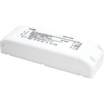 Трансформатор электронный понижающий с защитой, 230V/12V 150W, TRA54