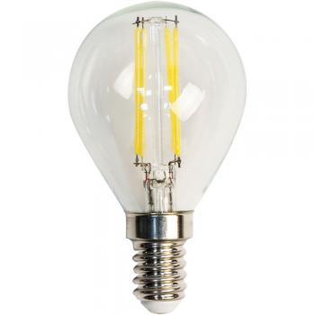 Лампа светодиодная, (5W) 230V E14 6400K, LB-61