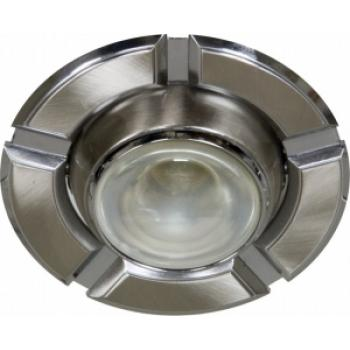 Светильник потолочный, R50 E14 титан-хром, 098-R50