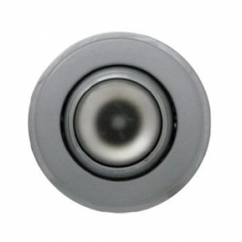 Светильник потолочный, R50 E14 серый-хром, 301-R50