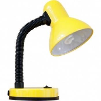DE1415 ESB 9W 230V E27 синий с лампой