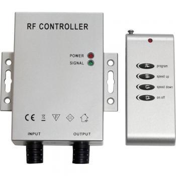 Контроллер для светодиодной ленты LS606-607 24 режима, LD28