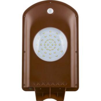 Уличный светильник на солнечной батарее, пластик, сенсорный, 40LED, 2W (IP65), SP2331, артикул 32025