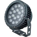 Светодиодный светильник ландшафтно-архитектурный Feron LL-885 85-265V 36W RGB IP65