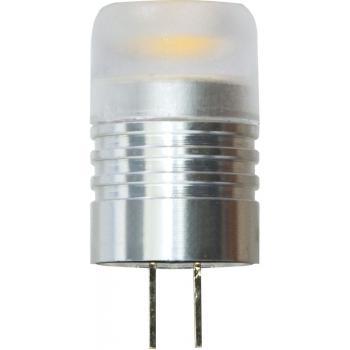Лампа светодиодная, 1LED(3W) 12V G4 2700K, LB-413