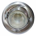 Светильник потолочный, R50 E14 титан-хром, NL09