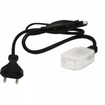 Сетевой шнур 5W для дюралайта LED-F5W со светодиодами (шнур 0,8м), LD122
