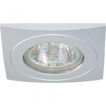 Светильник потолочный, MR16 G5.3 хром, DL231
