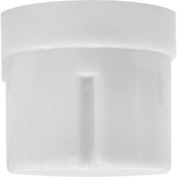 Датчик освещенности-фотоэлемент 25 А белый, SEN27/LXР03