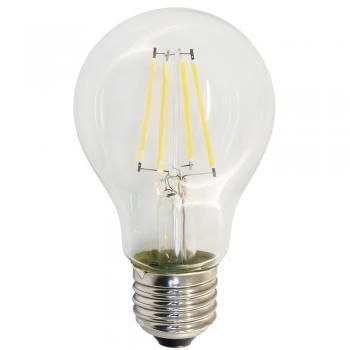 Лампа светодиодная, (5W) 230V E27 6400K, LB-56