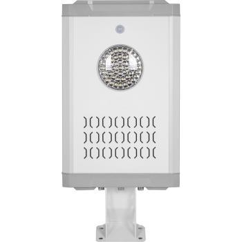 Уличный светильник на солнечной батарее 36LED, 5W, алюминий, (IP65), SP2334, артикул 32028