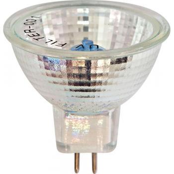 Лампа галогенная, 35W 230V JCDR/G5.3 супер белая, HB8
