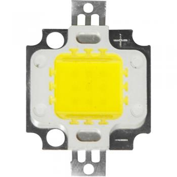 Светодиод мощный,10W 900Lm 4000K, LB-1110