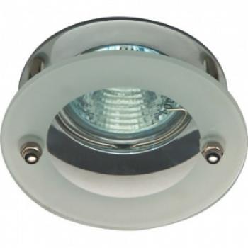 Светильник потолочный, MR16 G5.3 хром, BS3181