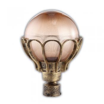 Светильник садово-парковый, 100W 230V E27 , IP44, PL5053