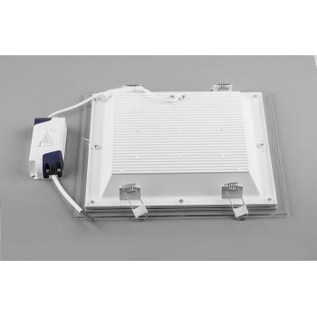 Светодиодный светильник Feron AL2111 встраиваемый 24W 4000K белый