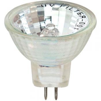 Лампа галогенная, 35W 12V MR11/G4.0, HB3