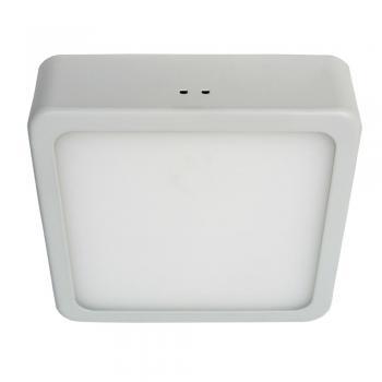 Светодиодный светильник накладной 60 LED, 12W, 960Lm,теплый белый (4000К), AL507