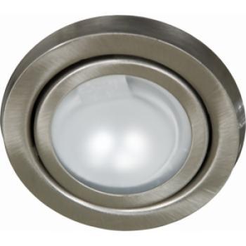 Светильник потолочный MR16 MAX50W 12V G5.3,алюминий DL3A