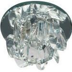 Светильник потолочный JCD9 Max35W G9 прозрачный, прозрачный, 4220