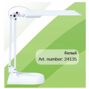DE1120 ESТ 11W 230V G23 белый с лампой