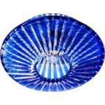 Светильник потолочный, JCD9 G9 с синим стеклом, с лампой, CD2116
