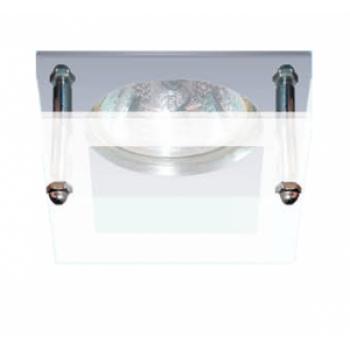 Светильник потолочный, MR16 G5.3 хром, BS3182
