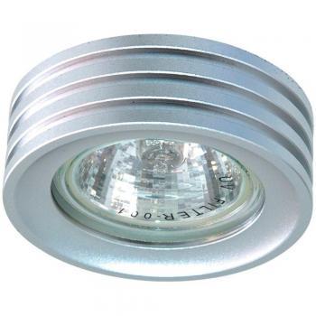 Светильник потолочный, MR16 G5.3 хром, DL233