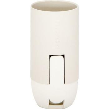 Патрон для ламп, 230V E14, LH111