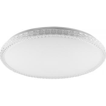 Светодиодный светильник накладной Feron AL5301 тарелка 60W 4000К белый