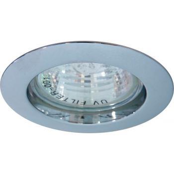 Светильник потолочный, MR16 G5.3 хром, DL307